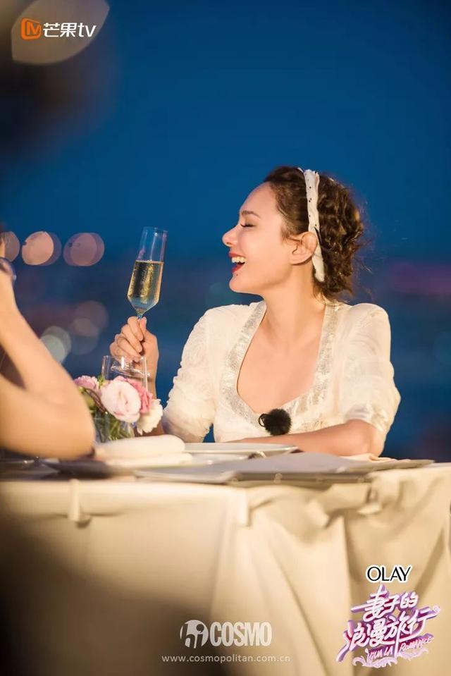"""《妻子的浪漫旅行》是大型人设""""翻车""""现场吧"""