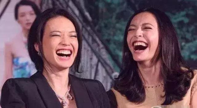 神奇的表情管理:穷成白敬亭,笑成蔡依琳,刘亦菲怎么都美