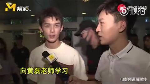 吴磊杀得这么带感,关晓彤怎么舍得抹他脖子