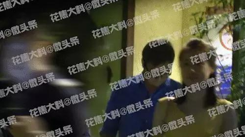 """再添实锤?王岳伦否认绯闻后又被拍到""""搂腰""""照,网友望李湘回应"""