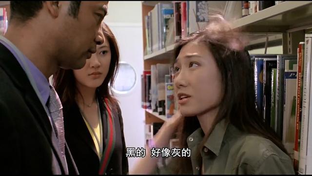 应采儿自爆差点被潜规则,陈小春说的话却别有深意