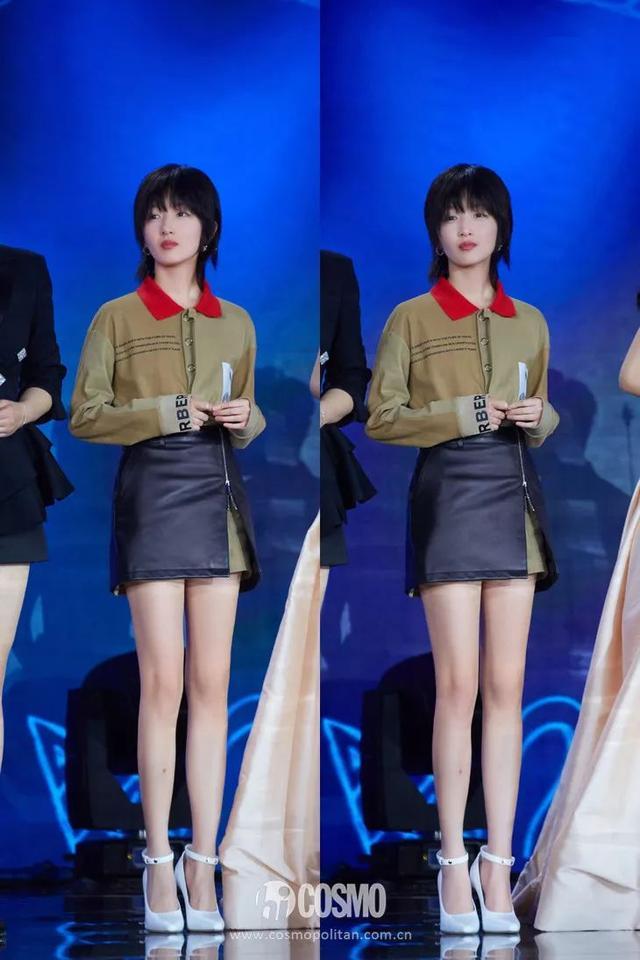 最近剪刘海儿的女明星们都成功了么?
