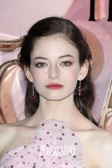 被Bella的女儿美哭