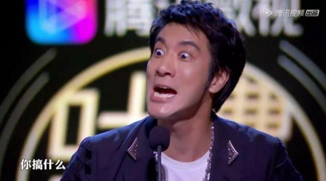 我宣布,陈乔恩这期《吐槽大会》本季最爱!