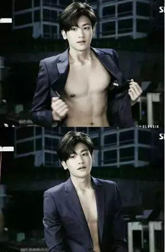 盘点韩国那些长得又帅,演技又好的男爱豆们