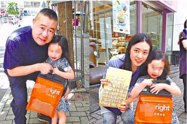 富豪刘銮雄10岁大女儿创业,钟楚红、郑秀文都曾光顾她的生意