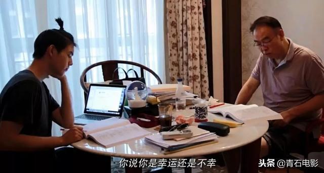 为何星二代陈飞宇受到的批评较少?陈凯歌给的并不仅仅是好资源!