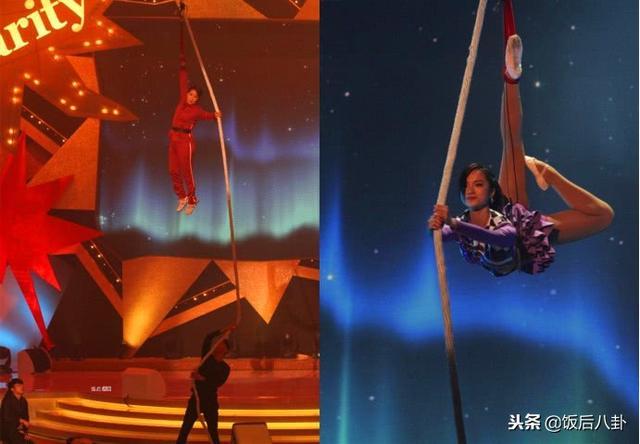 杨千嬅陈晓东等港星亮相TVB慈善晚会,吴谨言于正捐戏服表示支持