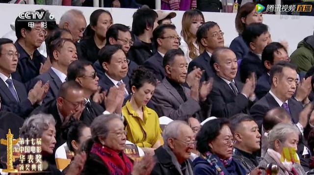 华表奖央视直播镜头来了!杨幂、唐嫣等明星,谁的状态最好?