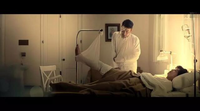 《追龙》:豆瓣7.2,是王晶近十年来最好的一部电影!