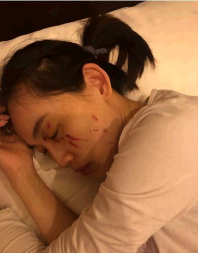 马蓉被暴揍后,王宝强低调现身海南,疑似是为了躲避马蓉报复?
