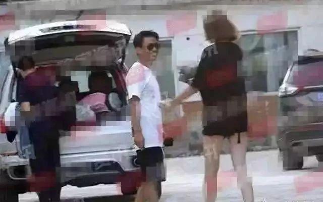 王宝强现女友抖音被扒,二人五月疑似同游,马蓉闺蜜斥其小三上位