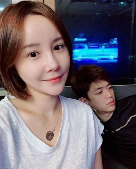 韩国女艺人卞秀美被爆婚姻危机 与结婚一年丈夫分居准备离婚