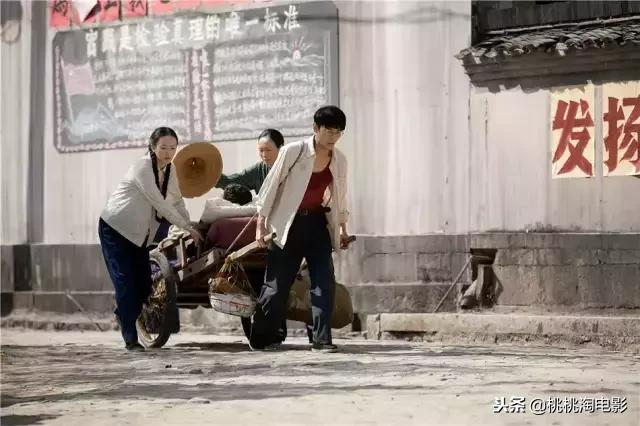 停不下来了,《大江大河》追到完全停不下来了