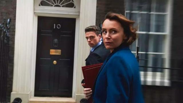 2018年豆瓣评分最高的十部英美剧,你都看过了吗?