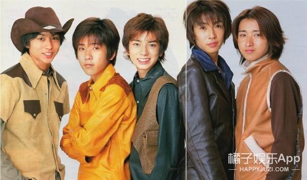 日本20年的国民男团解散了……想见爱豆就应该趁早呀
