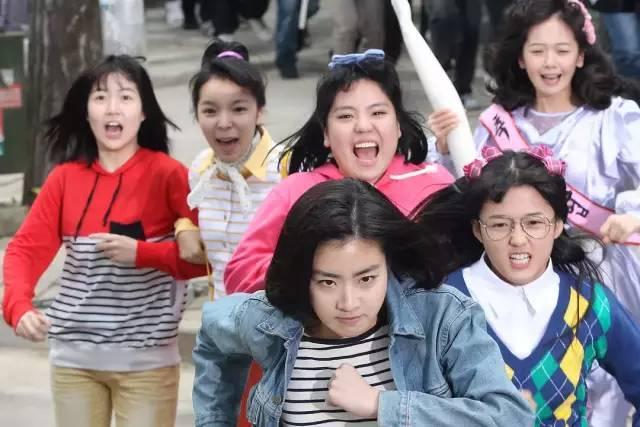 此战争片一出,韩国电影又赢了