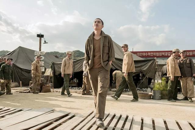 高口碑、超热血,韩国再出现象级电影