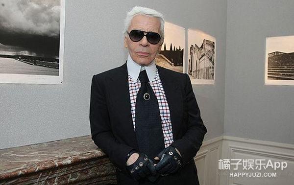 他的离世,真的是时尚界的一大损失了吧?