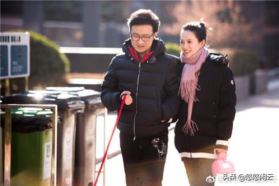 章子怡汪峰综艺节目花絮照曝光:公费撒狗粮才是上节目真正目的?