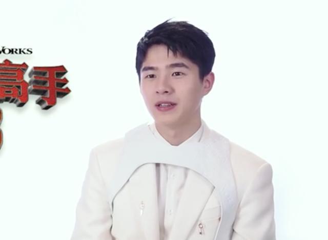 刘昊然素颜工作照曝光,自己一脸嫌弃,网友:认真的男人最帅