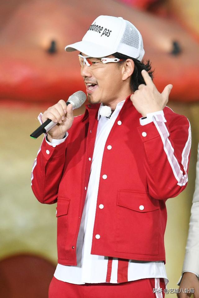 《奔跑吧》新一季开录,李晨取代邓超站C位