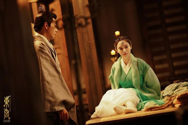 《东宫》堪称反玛丽苏神剧,男一男二全是渣,看完会得恋爱恐怖症