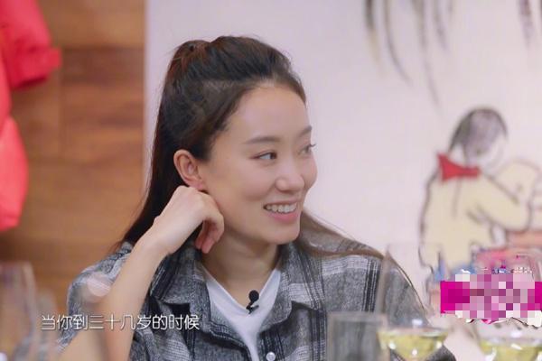 焦俊艳说30岁女演员被嫌老,这番话到底打了谁的脸?