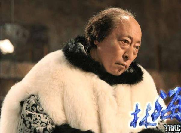 曾被嘲长得丑不配做演员,如今倪大红却靠频繁演别人爹获赞无数