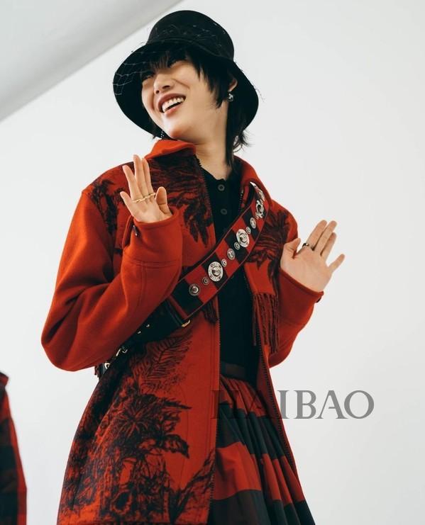 2019秋冬时装周最闪亮的新生代超模盘点:小仙女、酷女孩or美御姐,你最爱哪一位?