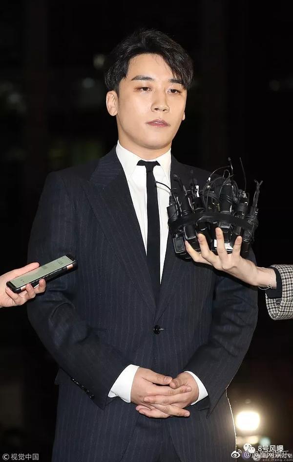 韩娱圈太脏?其实我们的也不干净……