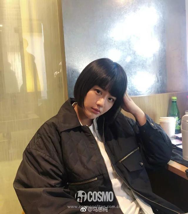 短发留长or长发剪短?这次女明星集体换发型给你答案