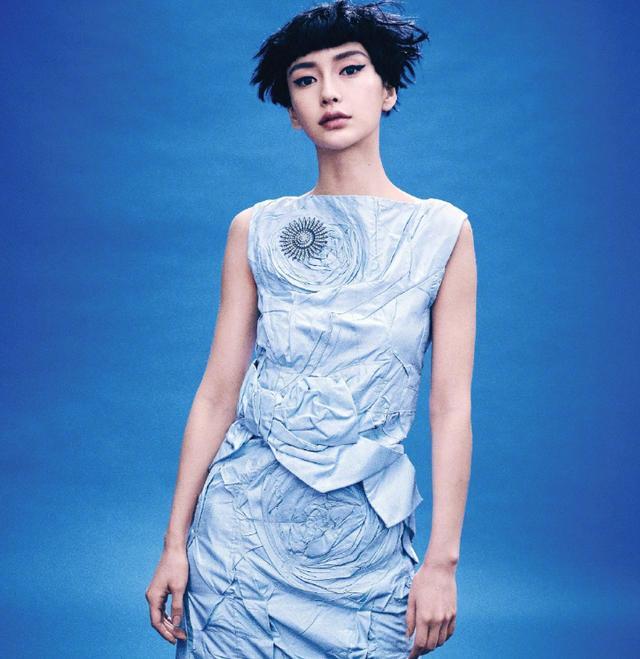 baby代表中国与全球顶级演员合作,网友不买账,力求范冰冰出山