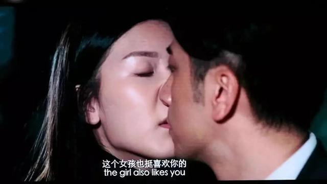 拍枪战戏致听觉受损!26岁新晋小花在新剧与男神吴卓羲有亲吻戏