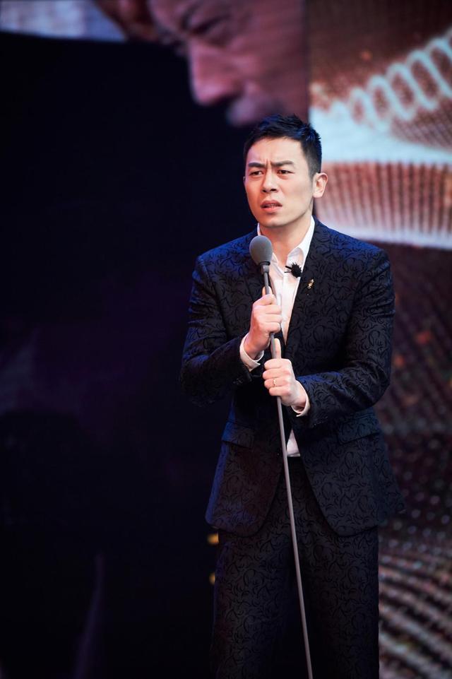 《声临其境》总决赛高燃集结 倪萍刘敏涛王祖蓝秦昊巅峰对决