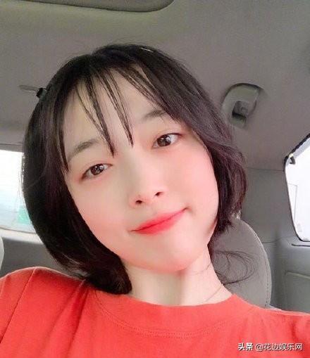 雪莉支持韩国破除打胎罪,这种性别歧视的条款早该破除了