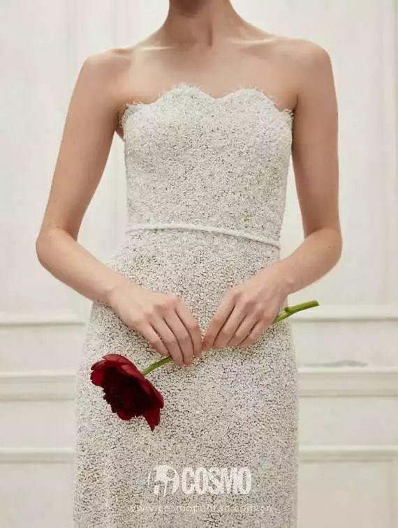 向佐郭碧婷订婚了,接下去就是挑婚纱了吧!(想结婚ing)