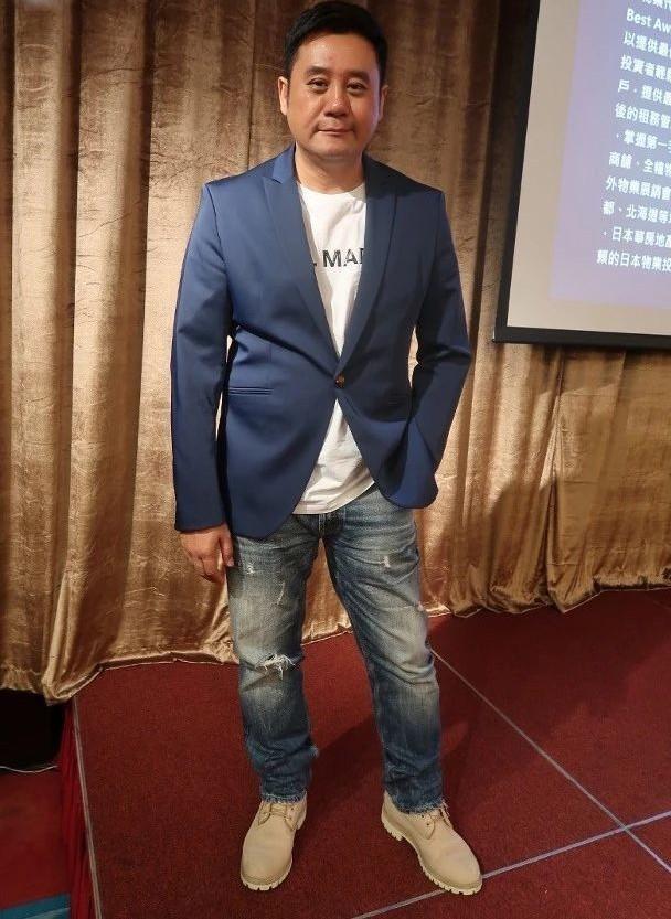 试过炒股票亏6位数!52岁TVB男星:别人说我买什么输什么