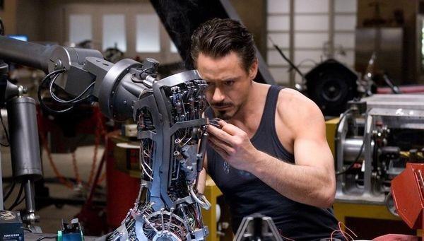 钢铁侠经典台词竟是即兴表演,这句话改变了整个漫威电影宇宙