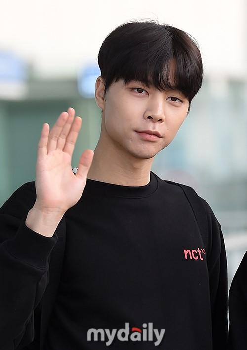 韓國男團NCT 127飛往紐約舉行世界巡演