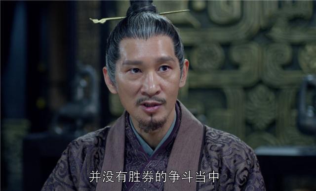 """那些年追過的古裝""""魯劇"""":除了《瑯琊榜》,還有另一部9分劇集"""