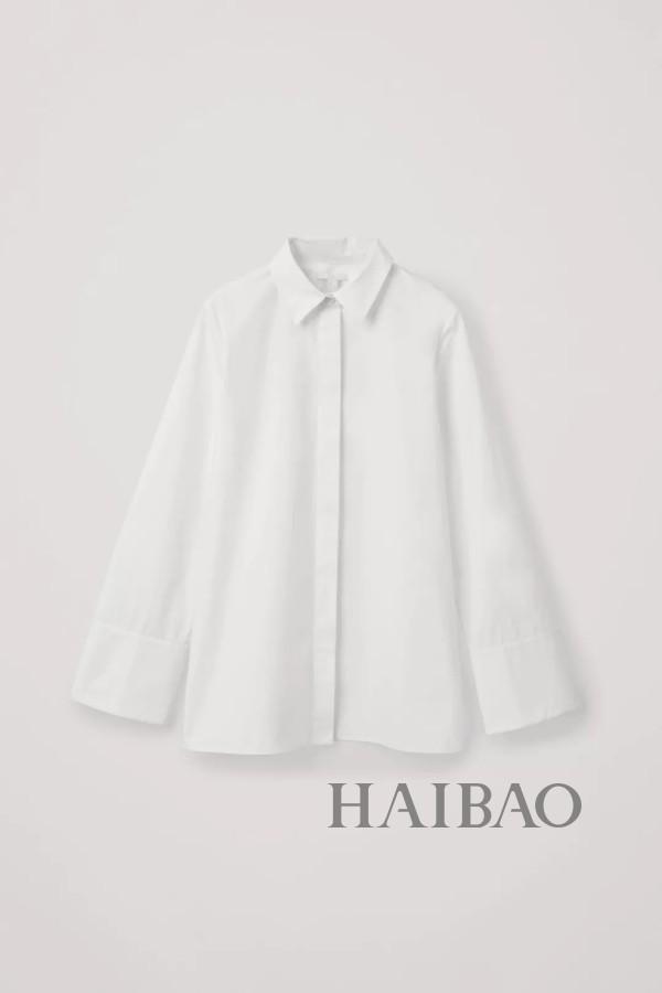 """正經的來說,這是一篇任君挑選的白襯衫""""不正經""""指南"""