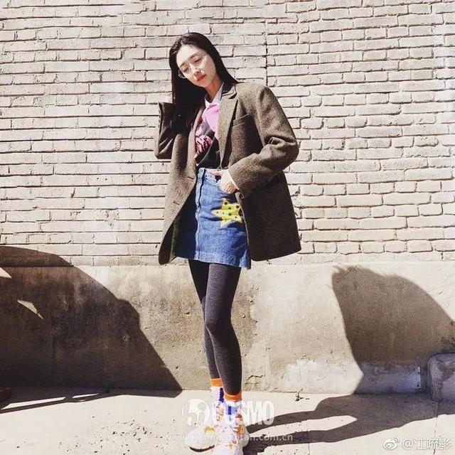 江江老师教你怎么穿好这10个颜色,学到就是赚到
