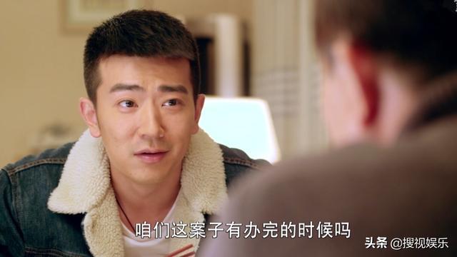 《因法之名》最新剧情:庄桂花为申诉抵押房产 邹桐陈硕于心不忍