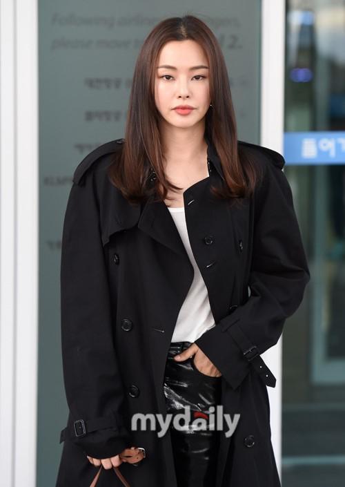 韩国女艺人李哈妮获《热血司祭》假期奖励飞往马来西亚