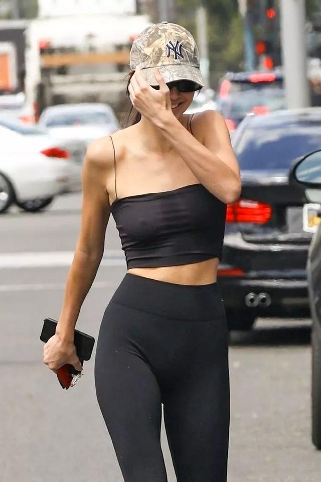 我缺的是崔雪莉的短top么?差的明明是她的腰