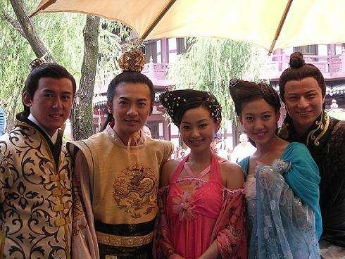 《刁蛮公主》播出14年主演近况:张娜拉高露翻红,他却发福认不出