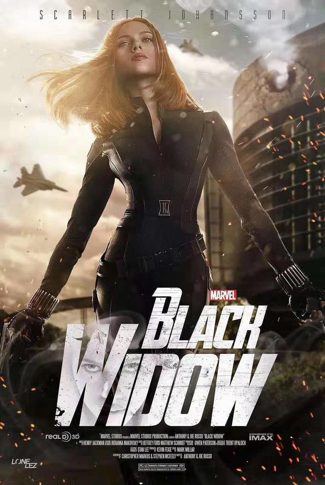 《黑寡妇》开拍在即,性感女神斯嘉丽为角色狂练肌肉