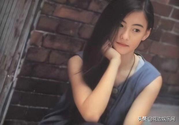 绝世美貌!38岁张柏芝晒12岁童年美照,网友:谢霆锋后悔吗?
