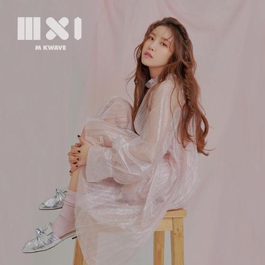 韩国女艺人全孝盛最新时装杂志写真曝光